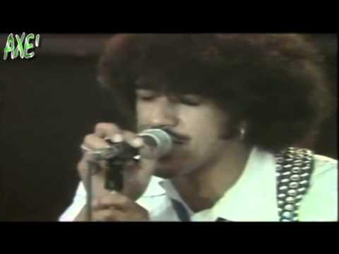 THIN LIZZY  [ COWBOY SONG ] LIVE  1978 SYDNEY