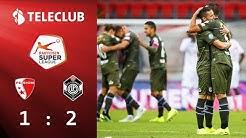 Highlights FC Sion vs FC Lugano | Raiffeisen Super League 10. Runde