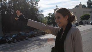 Ready, Set, Rachel: NYC Street Style Thumbnail