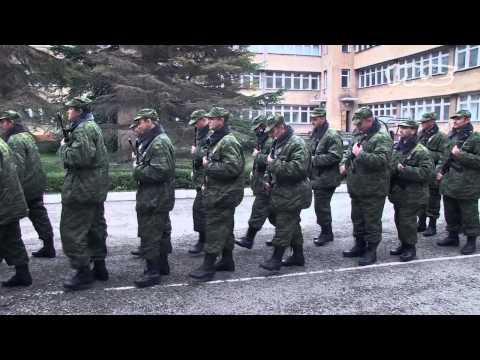 Private Sicherheitsarmeen -  Private Military