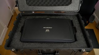 Unboxing: Acer Predator 21 X