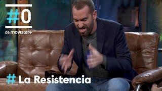 LA RESISTENCIA - Ponce es ponceado por su hija   #LaResistencia 22.10.2019