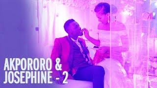 The Wedding Guest: Akpororo & Josephine (2)