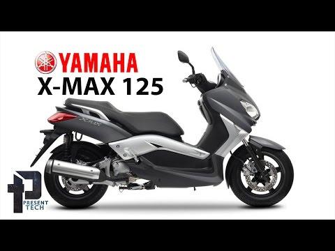 XMax description