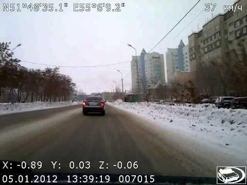 Glofiish X900 + MyDVR = Видеорегистратор
