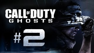 CALL OF DUTY GHOSTS 2 in 2019... or MW4?
