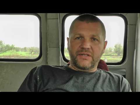 видео: Перегон катера на Васюган