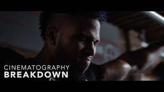 Commercial Cinematography Breakdown: Alpha (Shot on RED Scarlet-W)