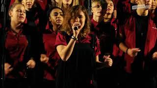 """Kiwanis Konzert mit dem """"Gospel-Train"""" aus Hamburg"""
