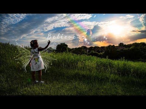 Image Description of : I Believe // Lip Sync by Eliana Love // DJ Khaled featuring Demi Lovato