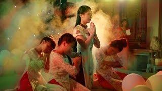 Dòng Đời Ngược Xuôi - Hải Đăng - Tiếng Hát Thánh Ca Têrêsa 2014 SVCG Bắc Ninh tại Hà Nội