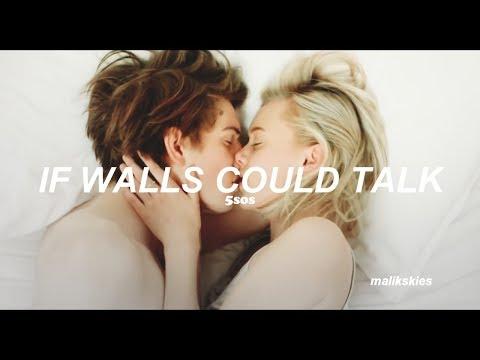 5 Seconds Of Summer - If Walls Could Talk Traducida al español