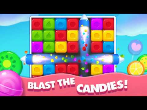 Candy Cube Blast ™ 1