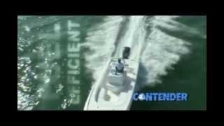Contender Boats 2013 Models