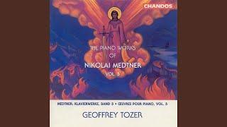 Sonata minacciosa, Op. 53, No. 2: II. L