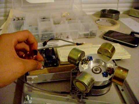 Pininos generador de corriente por induccion youtube - Generador de corriente ...