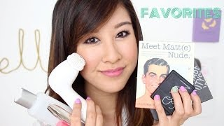 Current Beauty & Skincare Faves! Thumbnail