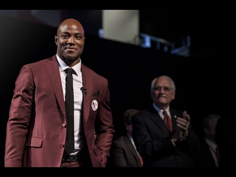 Behind the Scenes of DeMarcus Ware Day