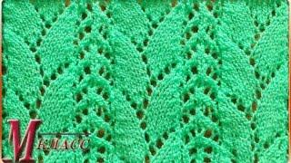 УРОКИ  ВЯЗАНИЯ| Free crochet patterns