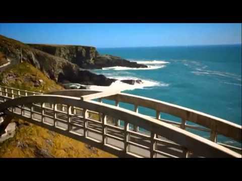 Olivia Buckley Events presents Wild Atlantic Way Weddings IRELAND