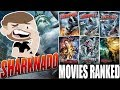All 6 Sharknado Movies Ranked Worst to Best