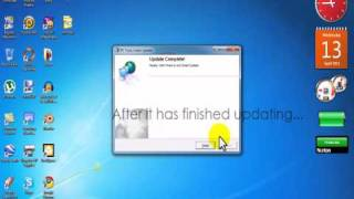 Cleaning up Windows 7 Registry