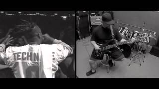 TechN9ne - This Ring/Lyrics (David Pastorius) Bass Remix