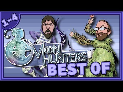 Moon Hunters | Best of GDPG |