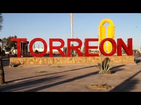 Torreón Como Destino Turistico