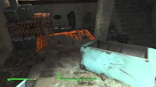 Fallout 4 Total Hack Protectron Source Code