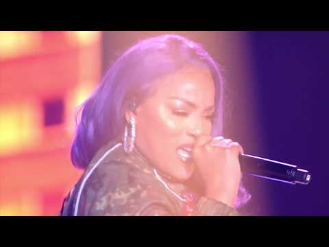 Stefflon Don  | '16 Shots' & 'Hurtin' Me' | 2017 MOBO Awards performance