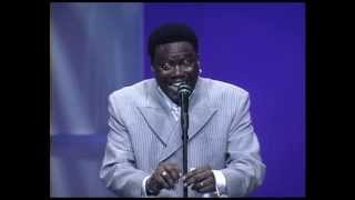 "Bernie Mac ""black Friday"" Kings Of Comedy"