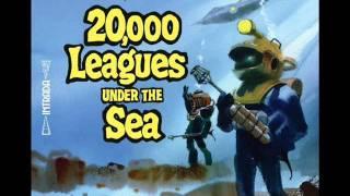 20.000 Leagues Under The Sea | Soundtrack Suite (Paul J. Smith)