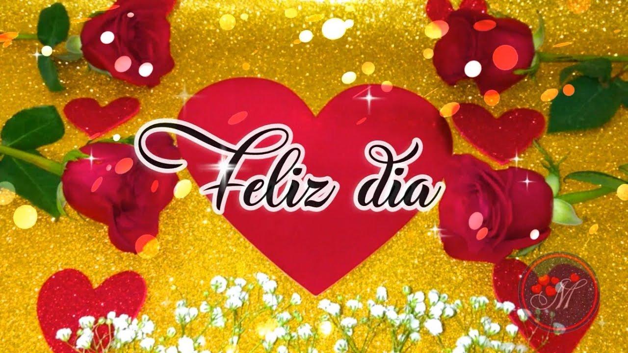 Feliz Dia De La Mujer Mi Amor Esta Rosa Es Para Ti Youtube Te deseo que tu día de cumpleaños me tengas tan presente como te he tenido en mi corazón cada segundo, cada instante. feliz dia de la mujer mi amor esta rosa es para ti