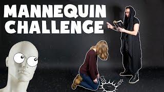 MANNEQUIN CHALLENGE: ВСЕ БУДЕТ ХОРОШО
