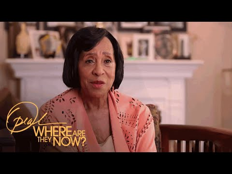 Actress Marla Gibbs on How The Jeffersons Helped Changed Television  Where Are They Now  OWN