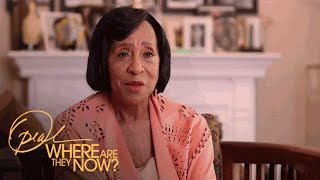 Actress Marla Gibbs on How The Jeffersons Helped Changed Television | Where Are They Now | OWN
