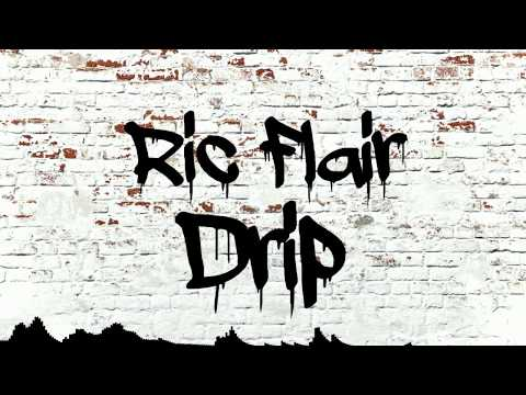 Ric Flair Drip Instrumental [ReProd by Malcom Heavy] {MOST ACCURATE REPROD}
