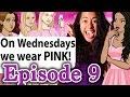 On Wednesdays We Wear PINK!!! 💁🏻💁🏻💁🏻 Mean Girls: Senior Year Episode #9