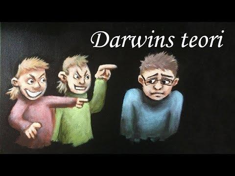 Felix Recenserar - Darwins Teori: en film om mobbning