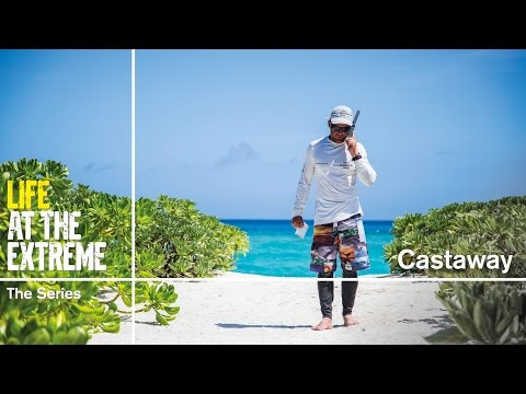 Life at the Extreme - Ep. 11 - 'Castaway' | Volvo Ocean Race 2014-15