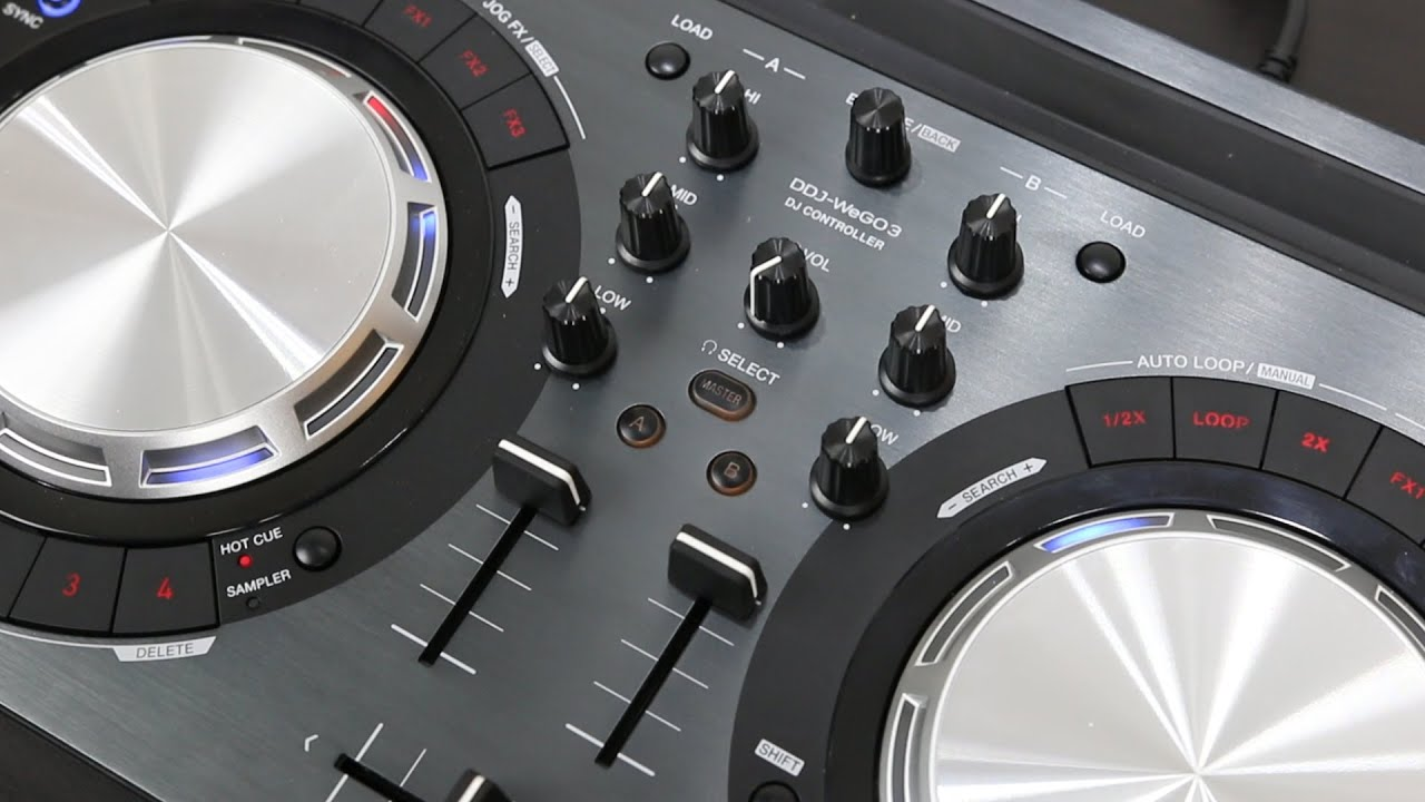 Top 10 Best DJ Controllers Under $300 [Review]