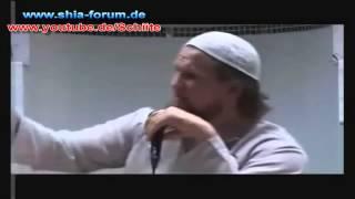 Pierre Vogel über die Gründer der 4 sunnitischen Rechtschulen