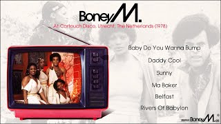 BONEY M. – TV Special (The Netherlands 1978)