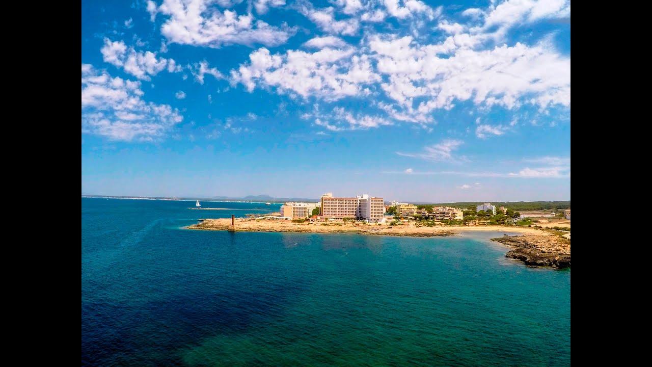 Hotel Romantica Mallorca Universal