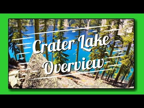 FT RV Living: Solar Only at Crater Lake, How It Went + Guitar