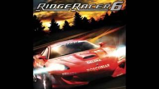 Ridge Racer 6 Soundtrack - 15 - Galactic Life
