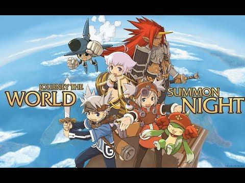 Summon Night: Swordcraft Story - Fresh Start (Indonesia)