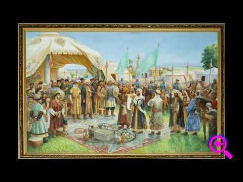 Как булгары стали татарами после монгольского нашествия