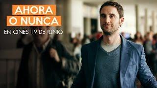 AHORA O NUNCA. Con Dani Rovira y María Valverde. Teaser Tráiler HD. Ya en cines.